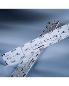 PowerBar V3 LED Module Aluminium UV 405nm 17040mW 700mA 12x Nichia 119 LEDs 29cm