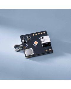 ConextPlay power supply module warm white 1 LED 2.5x2.5cm 5V 10lm 0.1W
