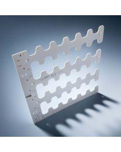 Nichia LED Module BackMatrix 49 28x28cm 70 LEDs 24V 180 deg White 2700K 10.9W 1150lm