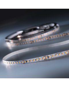 LumiFlex 700 Pro Nichia LED Strip warm white CRI90 2700K 11400lm 24V 140 LEDs/m 5m reel (2280lm/m 19.2W/m)