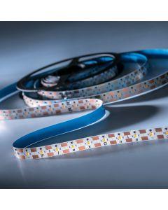 FlexOne 250 Samsung LED Strip warm white 2700K 11825lm 12V 50 LEDs/m 5m reel (2365lm/m 30W/m)