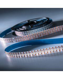 FlexOne 500 Samsung LED Strip warm white 2700K 17450lm 12V 100 LEDs/m 5m reel (3490lm/m 42W/m)
