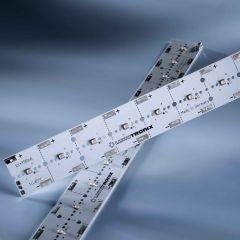PowerBar V3 LED Module Aluminium UV 385nm 16080mW 700mA 12x Nichia 119 LEDs 29cm