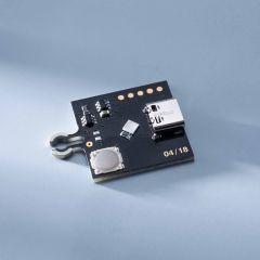 ConextPlay power supply module blue 1 LED 2.5x2.5cm 5V 2lm 0.1W
