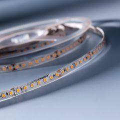 LumiFlex 700 Economy LED Strip warm white 2700K 3900lm 24V 140 LEDs/m 5m reel (780lm/m 9.6W/m)