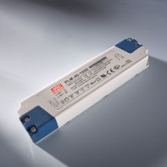 Constant Current LED Driver Mean Well PLM-40-700 IP30 700mA 230V to 29 > 57VDC DIM