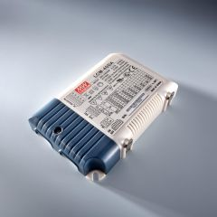 Constant Current LED Driver Mean Well LCM-25DA IP20 350 > 2400 mA 230V to 6 > 54VDC DIM