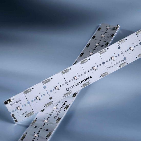 PowerBar V3 LED Module Aluminium deep-Blue 455nm 700mA 12x Osram Oslon SSL LEDs 29cm