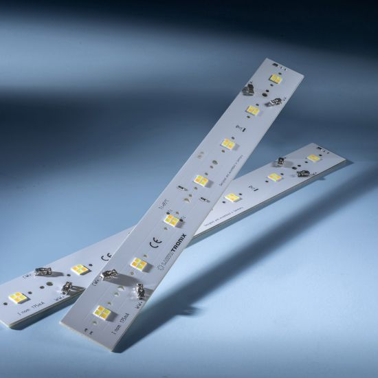 Daisy 28 Nichia LED Strip Tunable White 2700-4000K 595+625lm 175mA 20V 28 LEDs 28cm module (up to 4375lm/m and 25W/m)