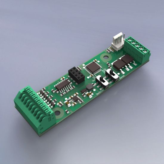 Tunable White control unit with dimming and 2 Special Dimming modes