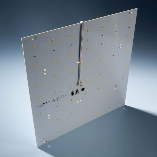 Nichia LED Module BackMatrix 49 Professional 29x29cm 49 LEDs 24V 120 deg White 4000K 16.8W 2180lm