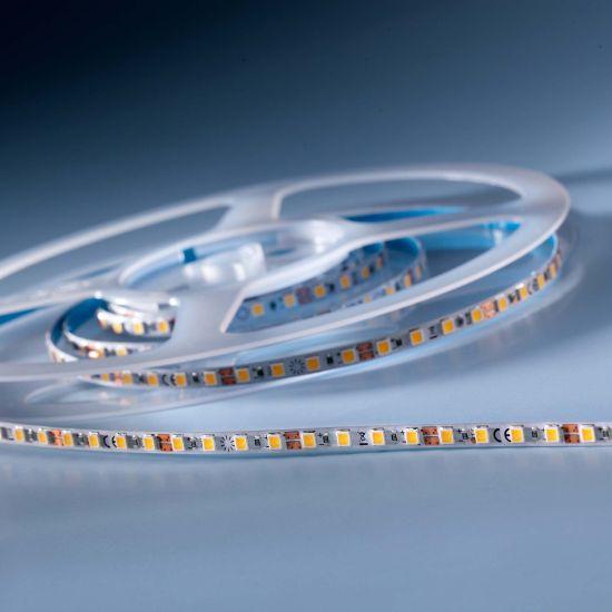 SlimFlex 240 Pro Nichia LED Strip neutral white CRI90 4000K 4240lm 24V 120 LEDs/m 2m reel (2120lm/m 19W/m )