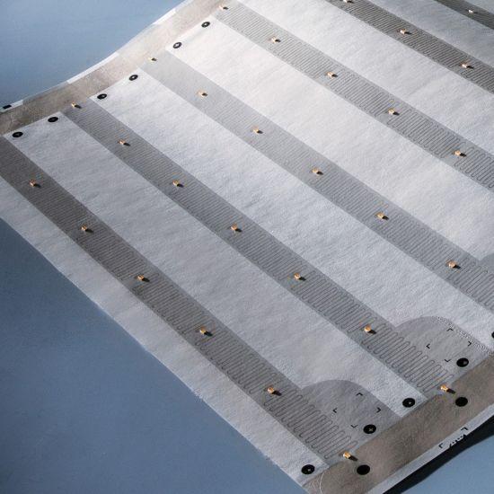 Paper-Flex Osram LED Strip 1.05m length 0.36 sqm 147 LEDs warm white 2700K 24V 35cm wide (1100lm/m & 140 LEDs/m)