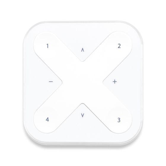 Casambi Xpress wireless light control button white for Power Controler V2 Tunnable White