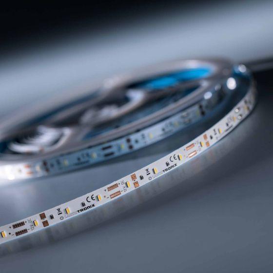 LumiFlex 300 Economy LED Strip warm white 2700K 1420lm 12V 60 LEDs/m 5m reel (284lm/m 2.4W/m)
