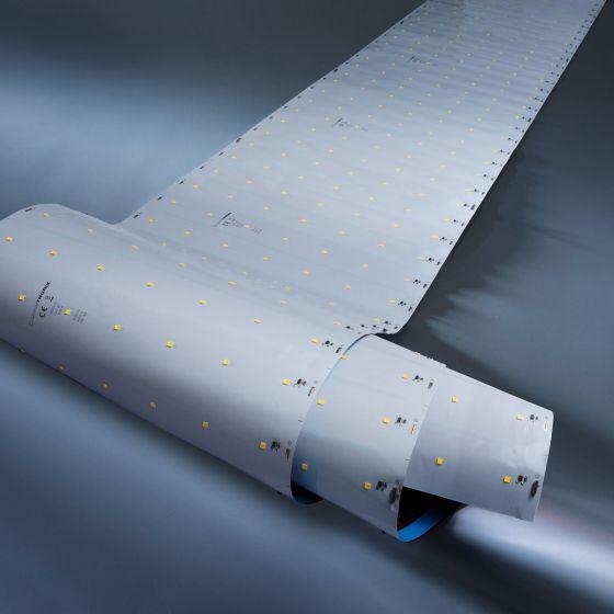 Z-Flex980 Pro Seoul LED Strip neutral white 4000K 34500lm 175 LEDs/m 5.6m reel 28cm wide 24V (6160lm/m 39W/m)