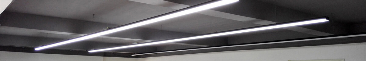 How to build environmental friendly Linear LED fixtures