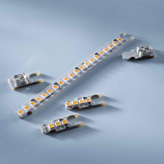 ConextBar 20 LED Strip warm white CRI90 2700K 319lm 24V 20 LEDs 10.4cm module