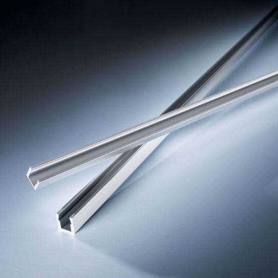 Aluminum profile AluSlim deep for SlimFlex flexible LED strips 102cm