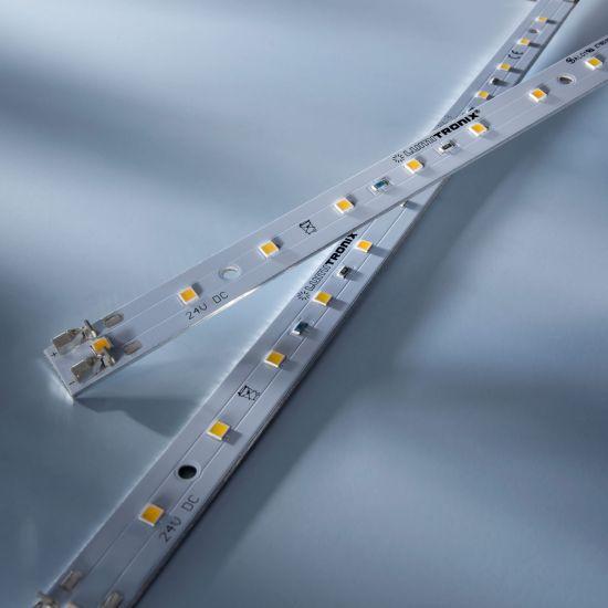 Maxline 14 Nichia LED Strip warm white 3000K 810lm 24V 14 LEDs 28cm module (2893lm/m 30W/m)