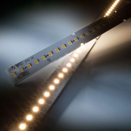 Maxline 35 Nichia LED Strip neutral white 4000K 1090lm 350mA 35 LEDs 28cm module (3893lm/m 25W/m)