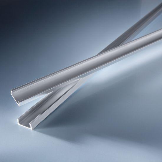 Aluminum Profile Aluflex narrow low height 1020mm