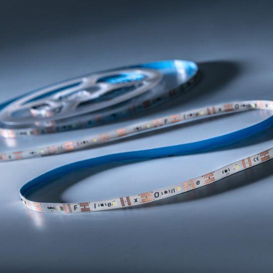 FlexOne 100 Samsung LED Strip neutral white 4000K 6640lm 12V 20 LEDs/m 5m reel (1328lm/m 16.8W/m)